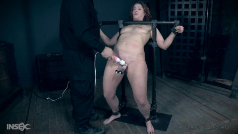 Infernalrestraints - Kept Kel Part 2