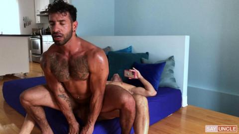 Stay Home Bro - Spice It Up - Mateo Vegas & Manuel Skye