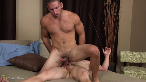 Hot Fucking of Armani & Gavin Sevin 1080p