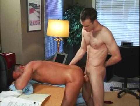 Ty Hudson & Brett Matthews