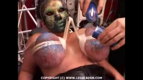 SoftSide Of PAIN PLAY Porn Videos part 15