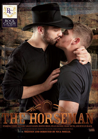 Rock Candy Films – The Horseman Fhd (2013)