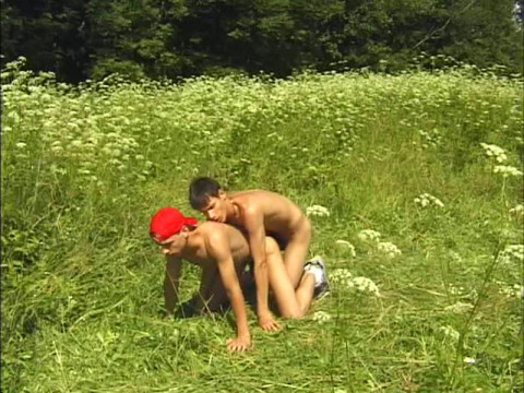 Sex Excursion For Young Russian Boys