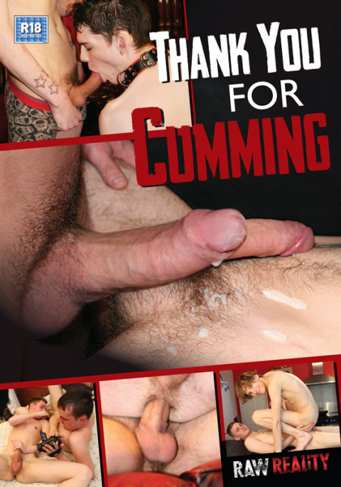 Raw Reality - Thank You For Cumming