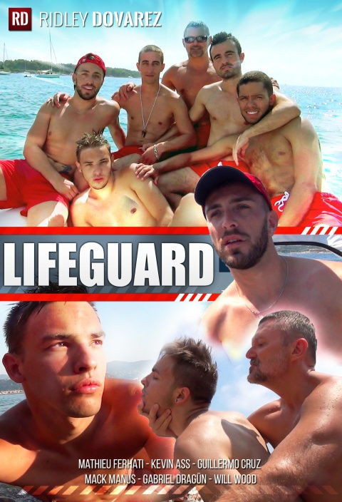Ridley Dovarez – Lifeguard Hd (2017)