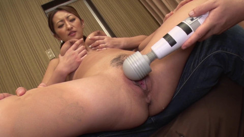 Tormenting Landlady With Sexual Lesson - FullHD 1080p