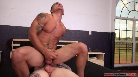 Broke Straight Boys - Ryan Fields And Vadim Black