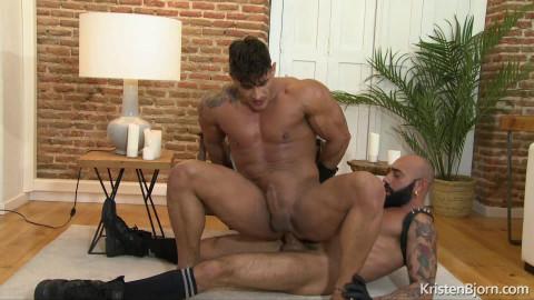 KB - Workhorse: Heracles, Gianni Maggio (Bareback)