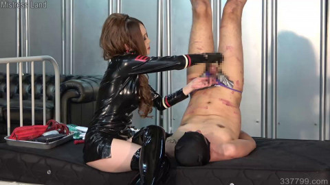 Slave Auctions Leftovers - Mistress Kira HD