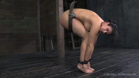 Penny Barber Beat the Brat - BDSM, Humiliation, Torture