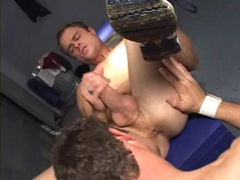 Alex LeMonde & Patrick Downs