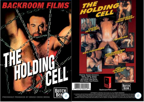 Brush Creek - The Holding Cell