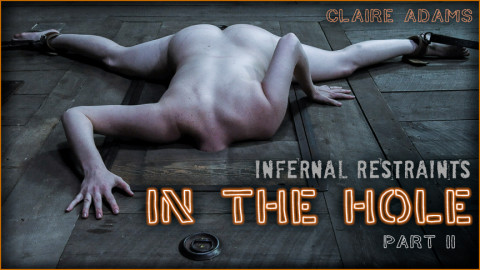 In The Hole Part 2 - Claire Adams (2020)