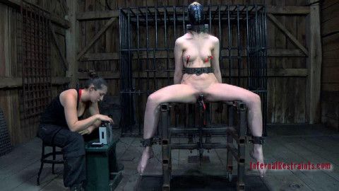 Electro Torture Mummification - IR HD