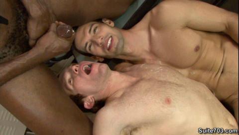 Diesel Washington, Alexander Garrett & Steven Ponce