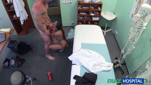 Fit Nurse Sucks
