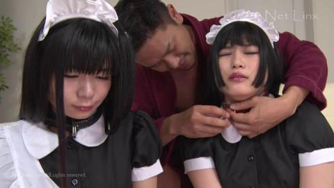 Yuzu Shiina, Haruka Mizuno