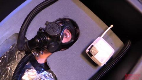 SI - Mercy West - Mummy Encasement