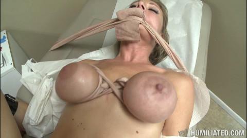Torture Gynecologist