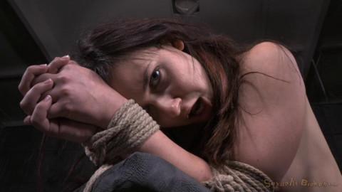 BondageSex - Amy Faye
