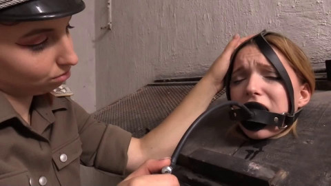 Tight tying, torment and predicament for hawt model HD 1080p