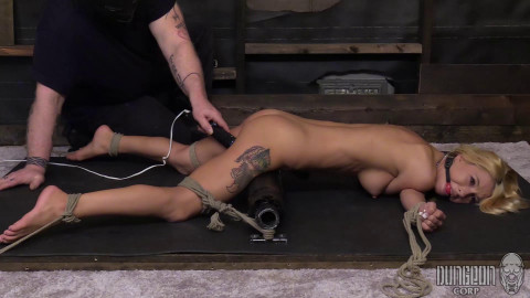 A Admirable Piece of Fastened Meat - Kenzie Reeves - Full Clip - Full HD 1080p