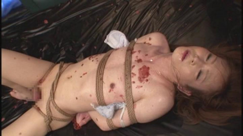 Intrinsic Transsexual Bondage Restraint Torture Serizawa Transsexual Extreme Torture (2013)