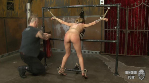 High Intensity BDSM Alyssa (2013)
