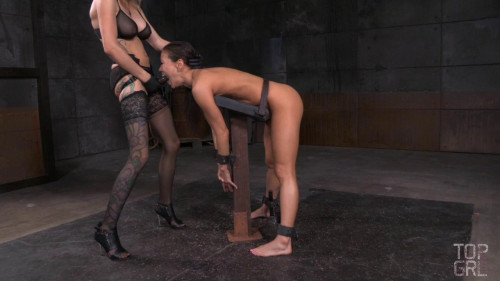 bdsm Kalina Ryu Return of the Insatiable Sex Demon