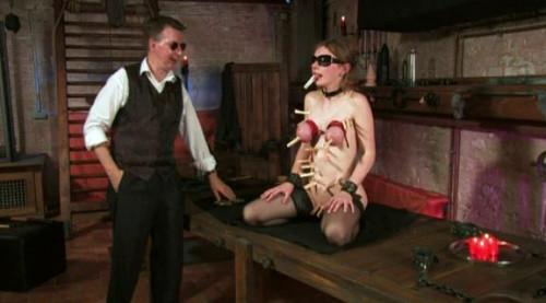 BDSM Torture Xtasy Part 1