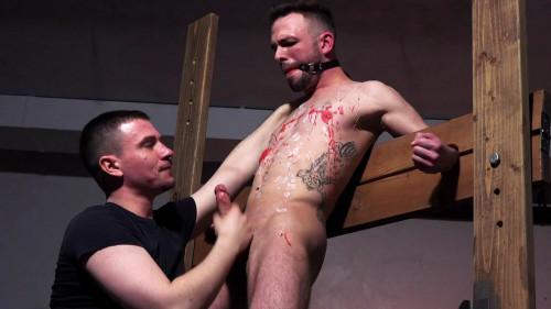 Gay BDSM Noah Evans - Boy Delivered - Chapter 4