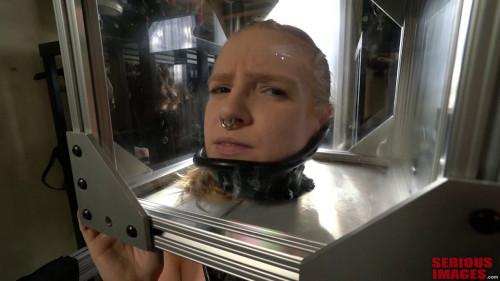 BDSM RachelIn Head Box