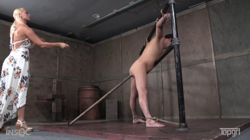BDSM Marcelo Dominated By London River