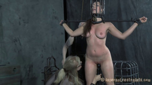 bdsm Dee and Nina Hartley and Ernest Greene