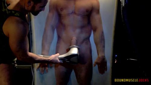 Gay BDSM Dungeon Games Trifecta part 1 1080