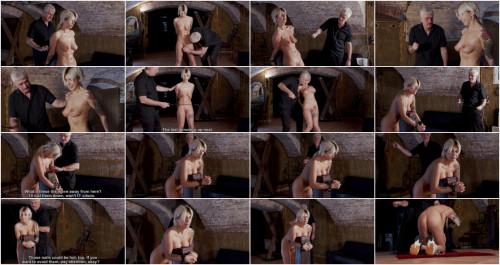 BDSM Torture of Loyalty - Part 2