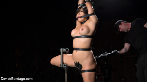 bdsm Asian Assault