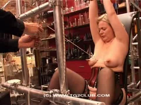 BDSM Full Hot Exclusive Nice Sweet New Collection Of Torture Galaxy. Part 3.