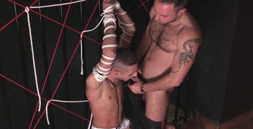Gay BDSM Recparty Vol. 2