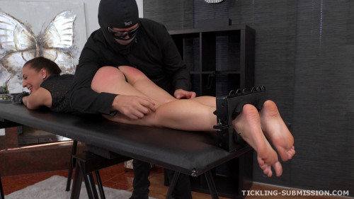 BDSM Ticklish Marathon