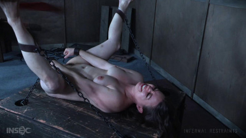bdsm Amy Nicole Shocked (2016)