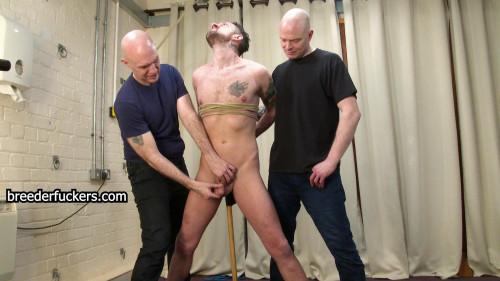 Gay BDSM Martinn part 9