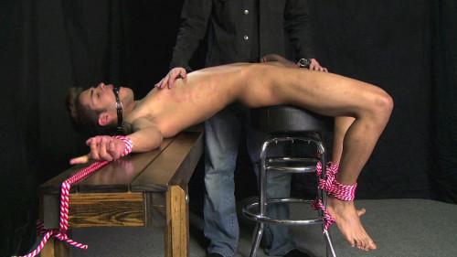 Gay BDSM Peter  Part 7