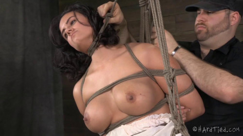 BDSM Pampered Penny Part 1