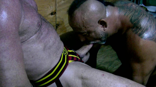Gay BDSM Bo Bangor ,Mickey Collins