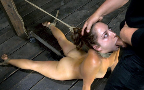 bdsm SB - Sep 12, 2012 - Remy LaCroix, Matt Williams