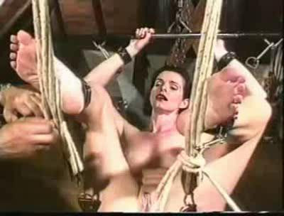 bdsm Wet and Wild