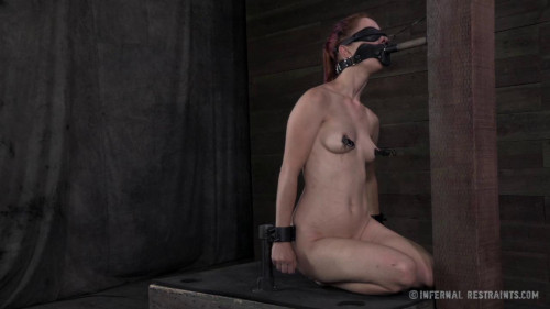 bdsm For Bondage's Sake II