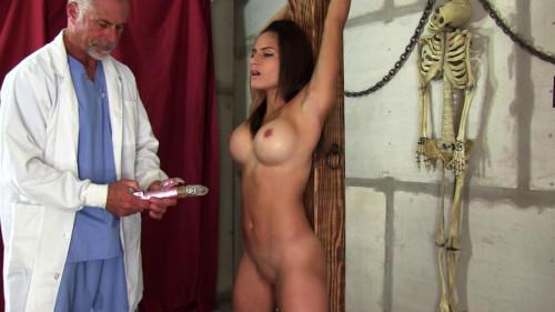 BDSM Miss Goodbody Returns