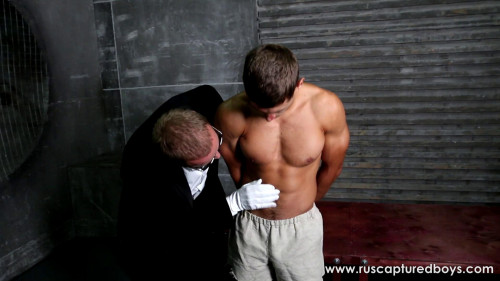 Gay BDSM Vip Exclusiv Collection Gays Russian BDSM - 50 Clips. Part 2.
